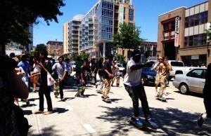 Go Skateboarding Day @ Palace 5