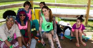 Skate Girls Tribe