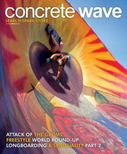 Concrete Wave Magazine