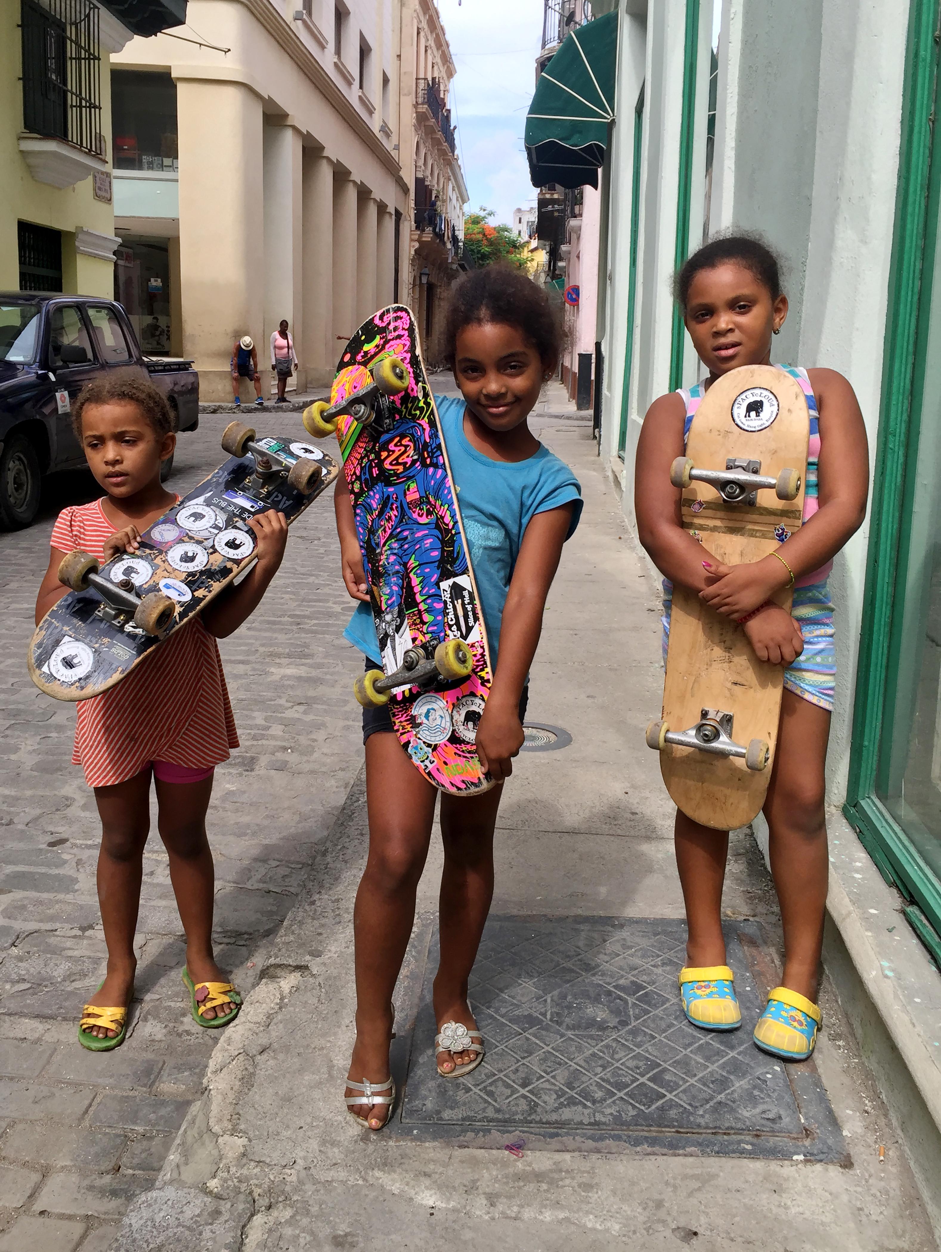 Images cuban teen girls